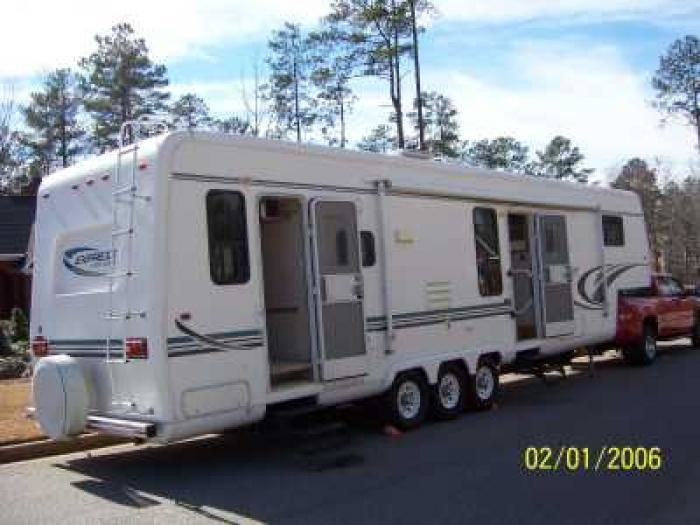 Best This Item Has Been Sold Recreational Vehicles Fifth With Pictures