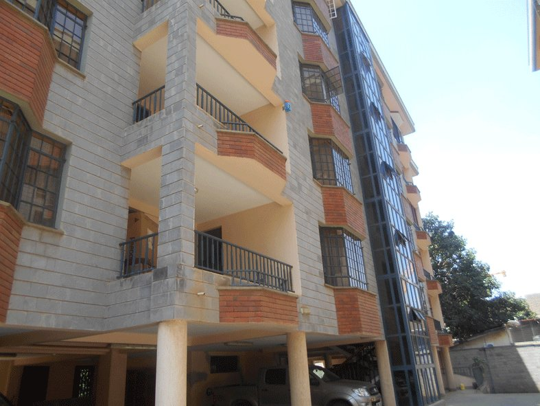 Best Spacious 3 Bedroom Apartment To Let – Westlands Realty With Pictures
