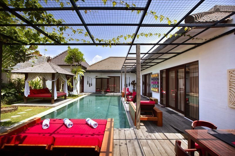 Best Villa Sam Seminyak Beach Villas Bali 2 3 4 5 Bedrooms With Pictures