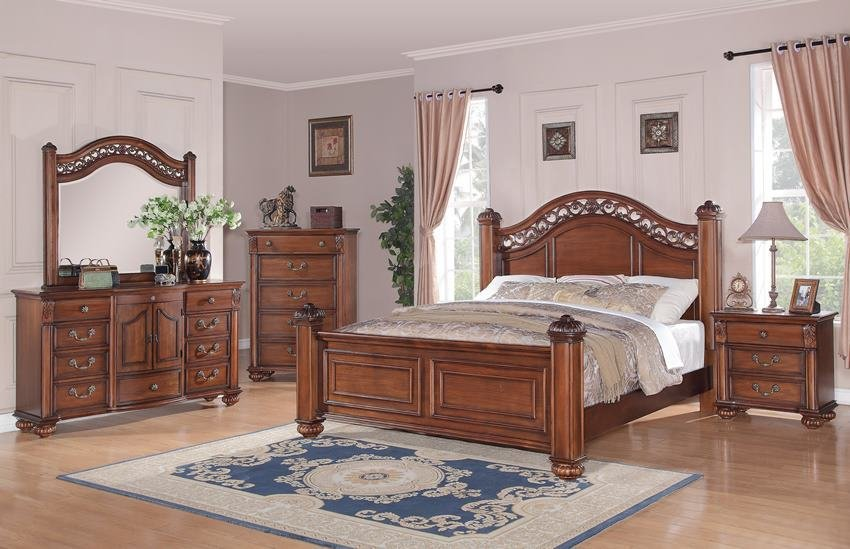 Best Top Photo Of Bedroom Set Clearance Patricia Woodard With Pictures