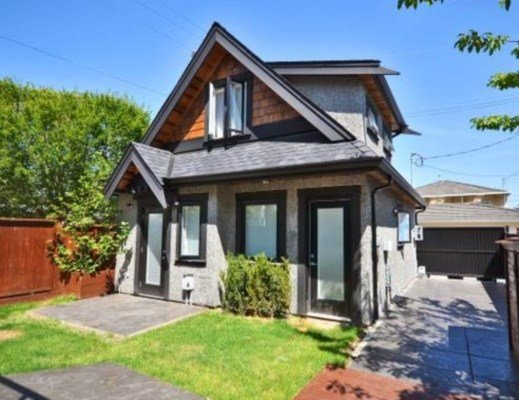 Best Photos Vancouver Laneway Home Rentals – For A Price With Pictures