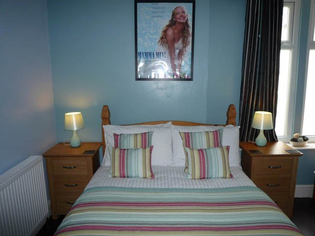Best Chaps Hotel Blackpool Mamma Mia Suite With Pictures