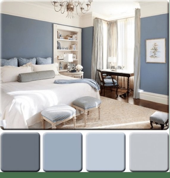 Best Monochromatic Schemes In Design Chd Interiors Home With Pictures