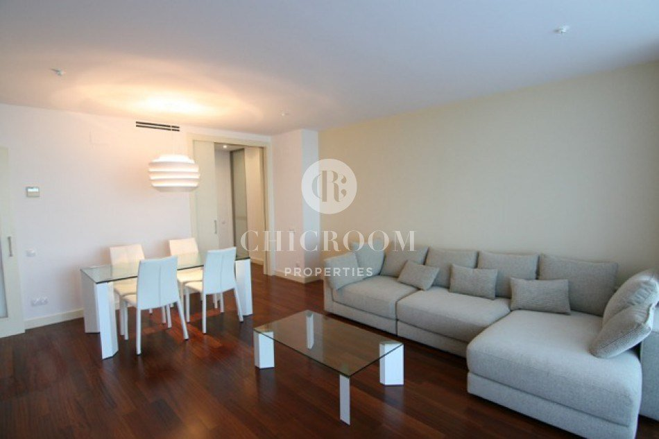 Best 4 Bedroom Apartment For Rent In Diagonal Mar With Pictures