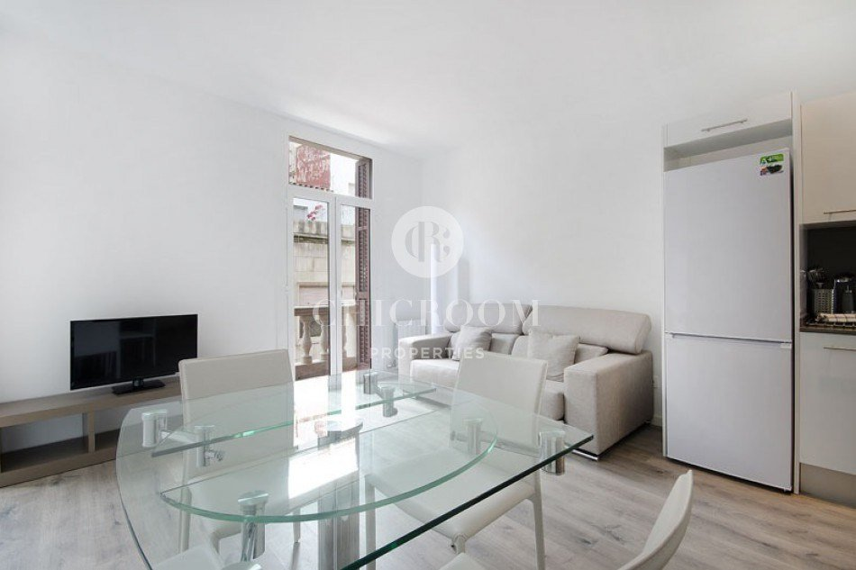 Best Furnished 1 Bedroom Apartment For Rent In Sarria With Pictures