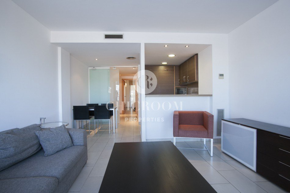 Best 1 Bedroom Flat For Rent Barceloneta With Pictures