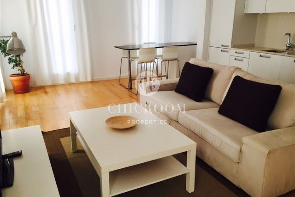Best 2 Bedroom Apartment For Rent Poblenou With Pictures