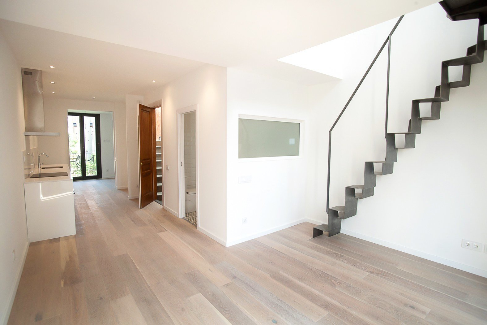 Best 1 Bedroom Apartment For Sale In Gracia With A Terrace With Pictures