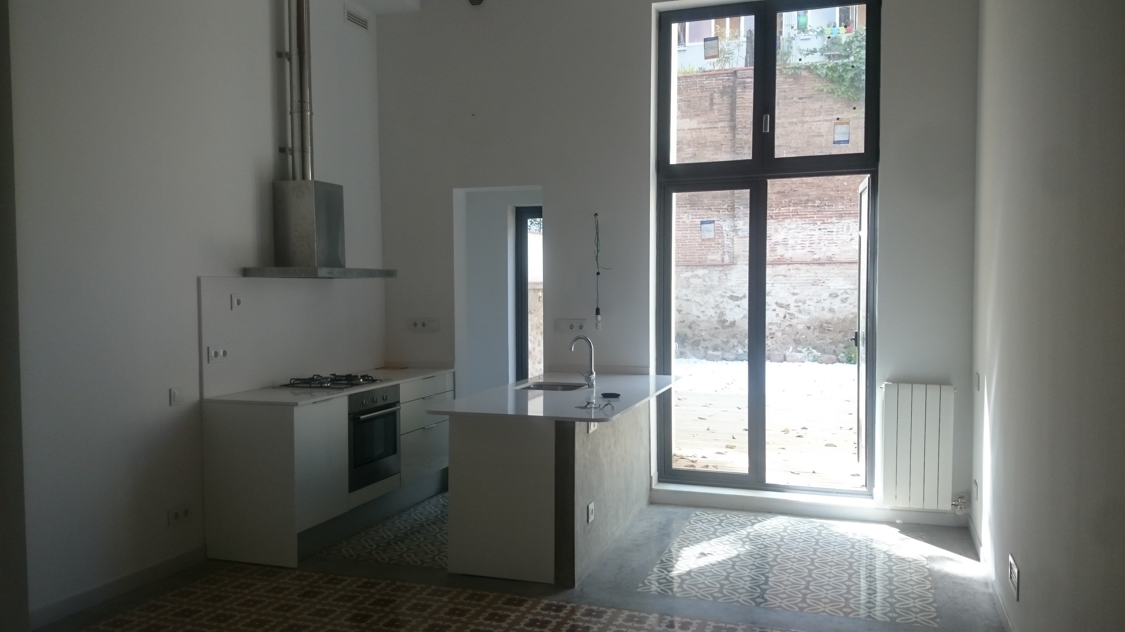 Best 1 Bedroom Apartment For Sale In Gracia Barcelona With Pictures