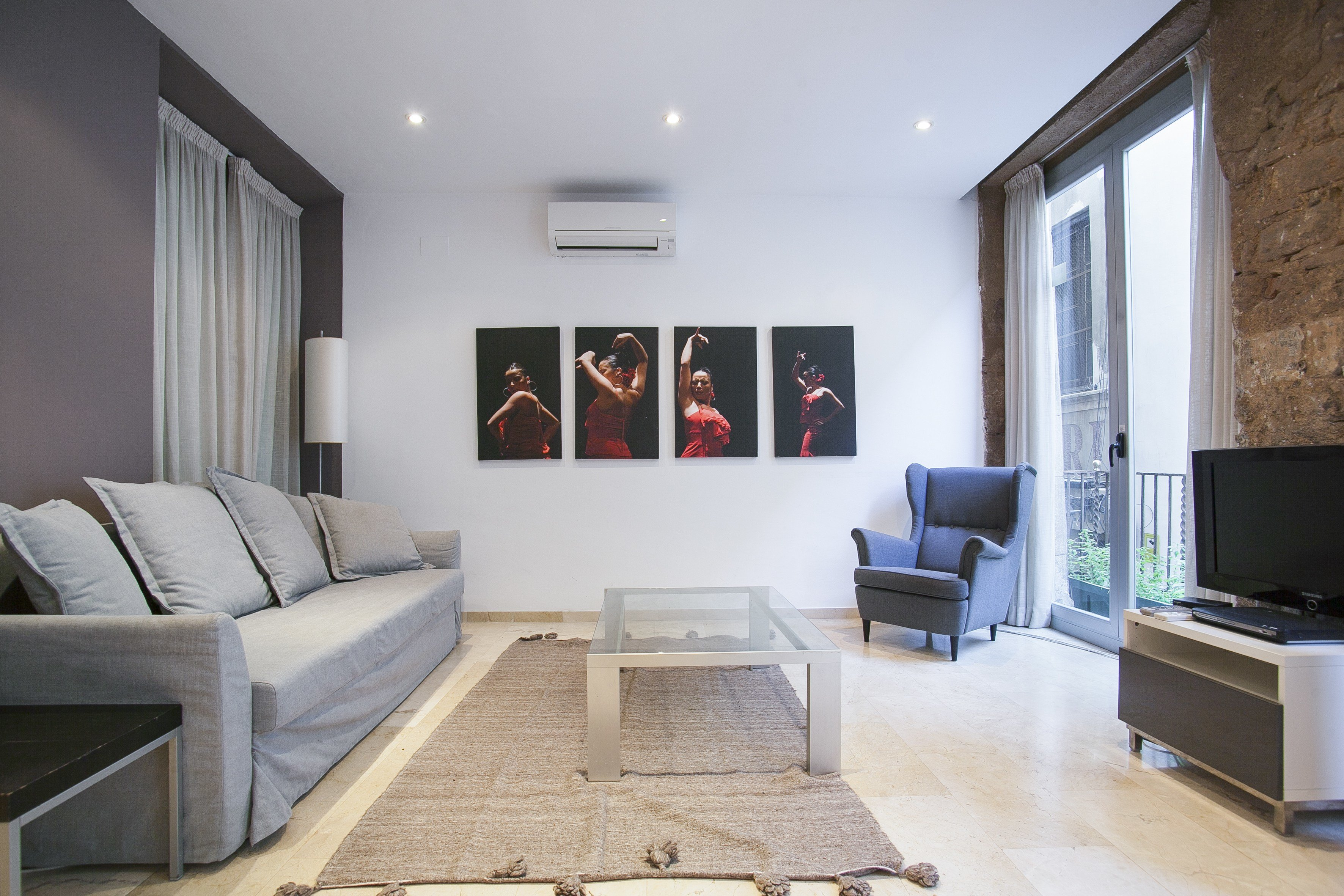 Best 2 Bedroom Furnished Apartment For Rent El Born With Pictures