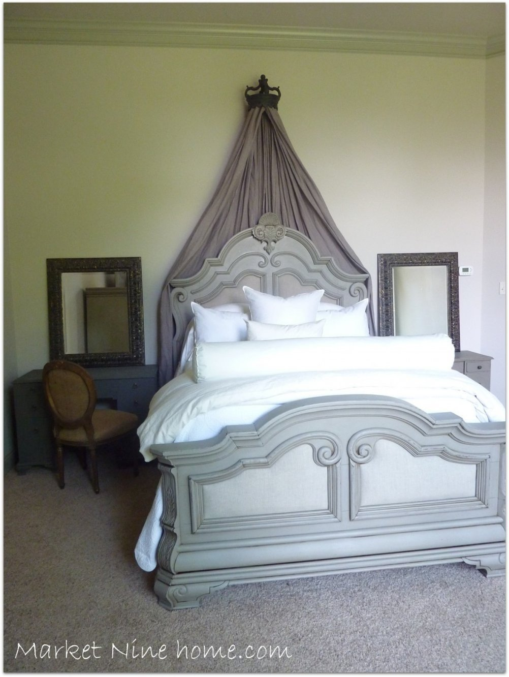 Best Grey Vintage Bedroom Furniture Cileather Home Design Ideas With Pictures
