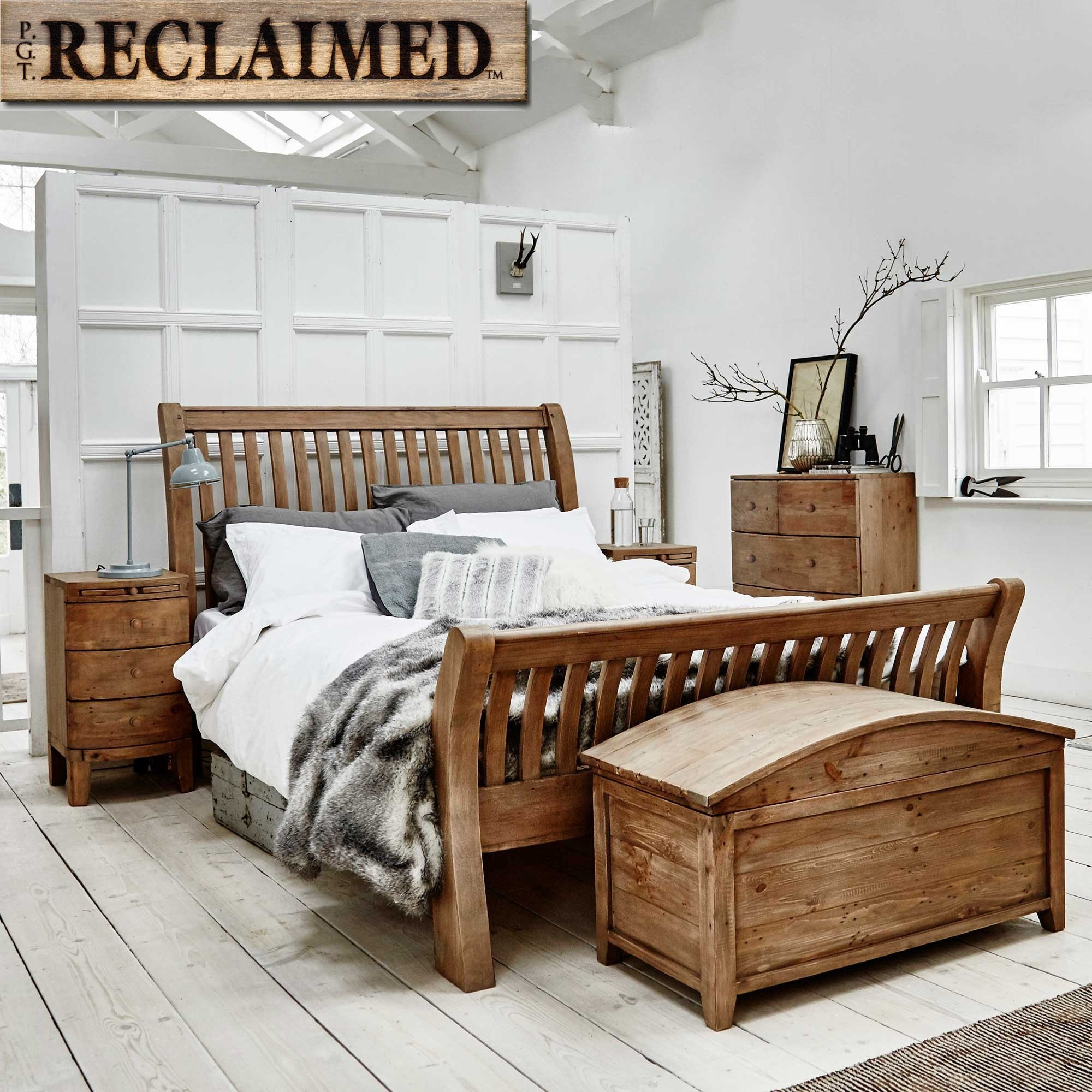 Best Reclaimed Wood Bedroom Furniture Sets Cileather Home Design Ideas With Pictures