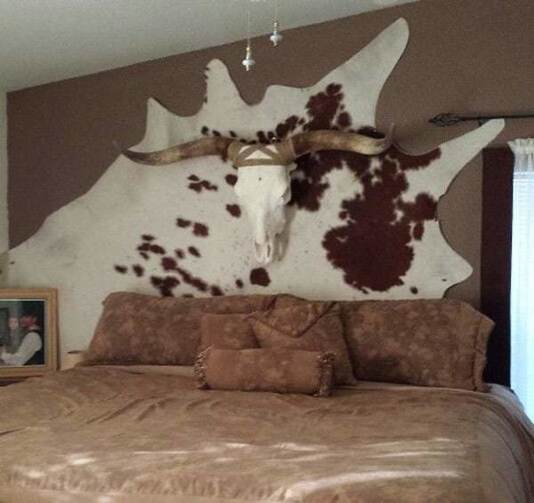 Best 6 Diy Western Headboard Alternatives With Pictures