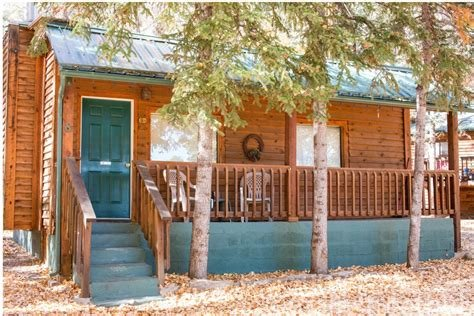 Best Vacation Cabins For Rent Ruidoso New Mexico With Pictures
