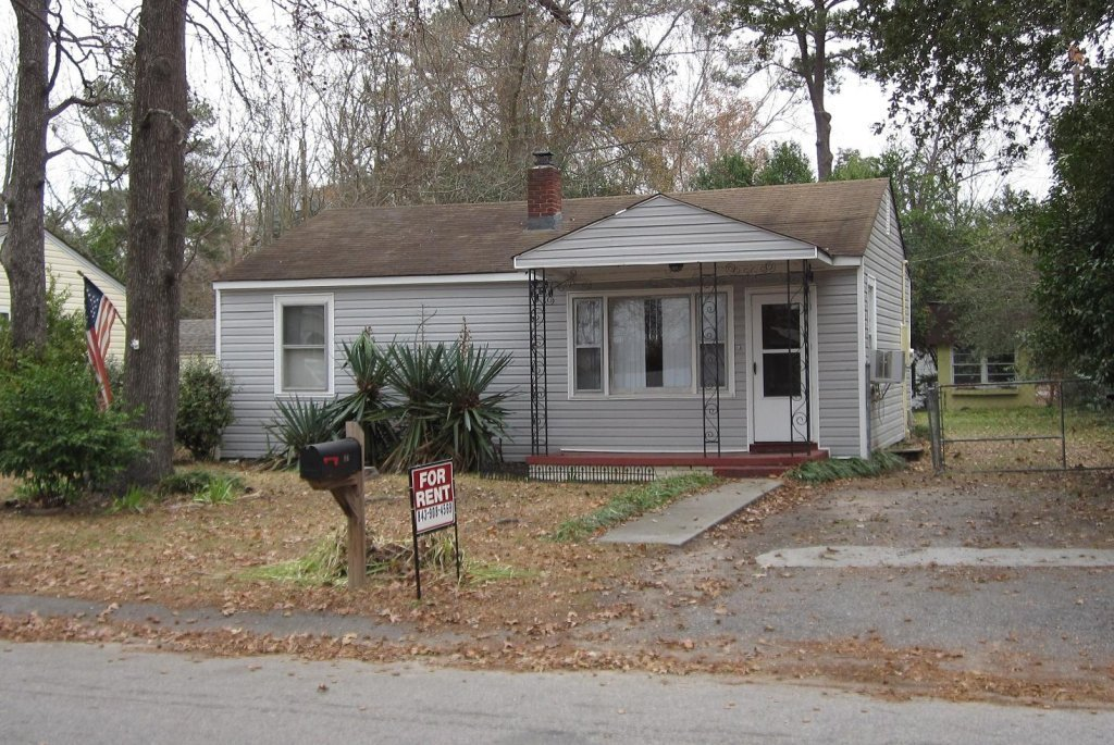 Best House For Rent In 98 Rose Drive Columbia Sc With Pictures