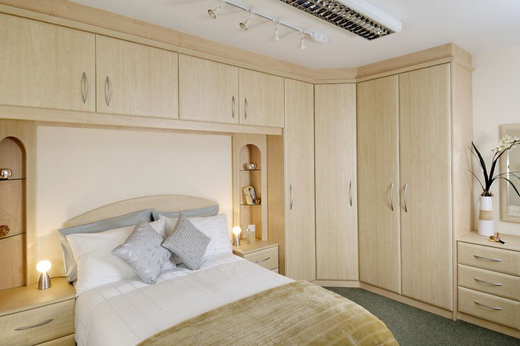 Best Fitted Furniture Image Gallery Crown Bedrooms Manchester With Pictures