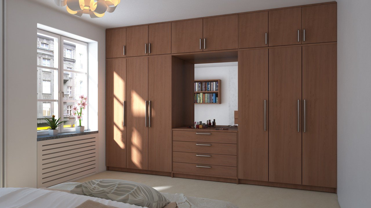 Best Latest Cupboard Design For Bedroom Wardrobe Designs With Pictures