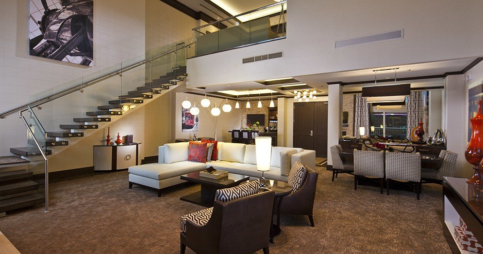 Best Golden Nugget Hotel Loft Suite Golden Nugget Lake Charles With Pictures