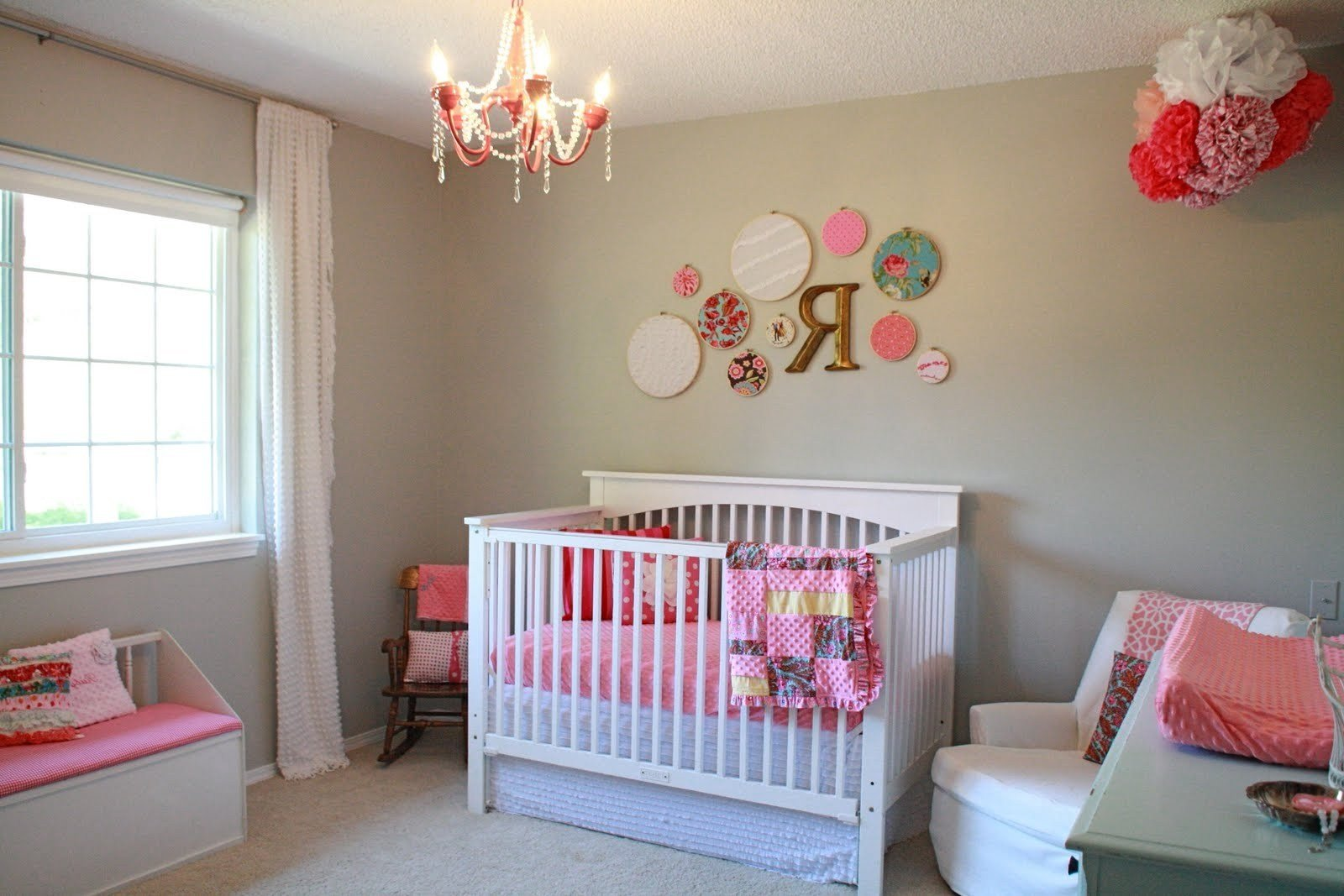 Best Baby Girl Room Decor Ideas With Pictures