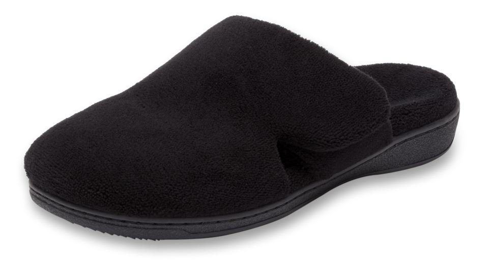 Best Orthaheel Gemma Orthotic Slipper Great For Plantar With Pictures
