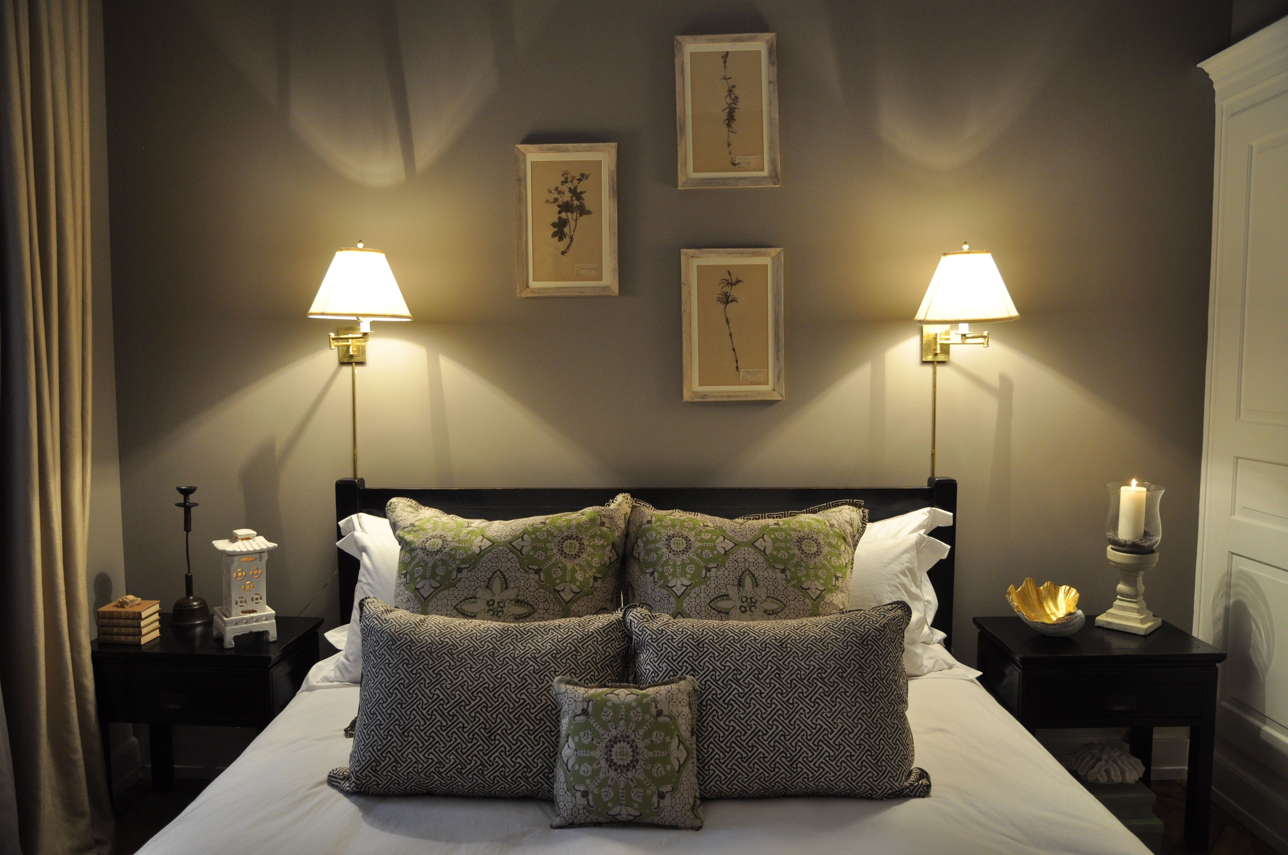 Best Popular Plug In Wall Lamps For Bedroom Ideas On Bedroom With Pictures