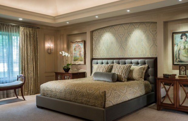 Best 19 Elegant And Modern Master Bedroom Design Ideas Style With Pictures