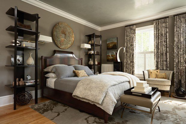 Best 20 Beautiful Gray Master Bedroom Design Ideas Style With Pictures