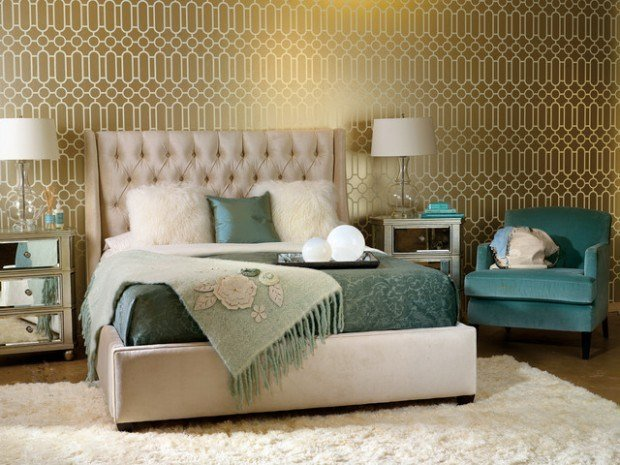 Best 21 Glamorous Master Bedroom Design Ideas Style Motivation With Pictures
