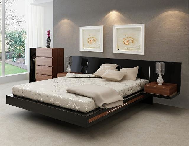 Best Modern Bedroom Furniture And Platform Beds In Toronto With Pictures
