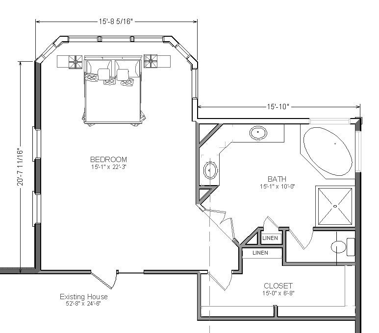 Best Two Master Suite Floor Plans – Find House Plans With Pictures