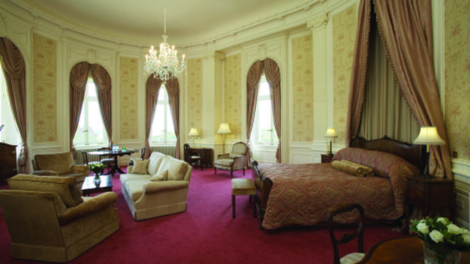 Best Luton Hoo Hotel Golf Spa Luxury Hotel In Luton Uk Slh With Pictures