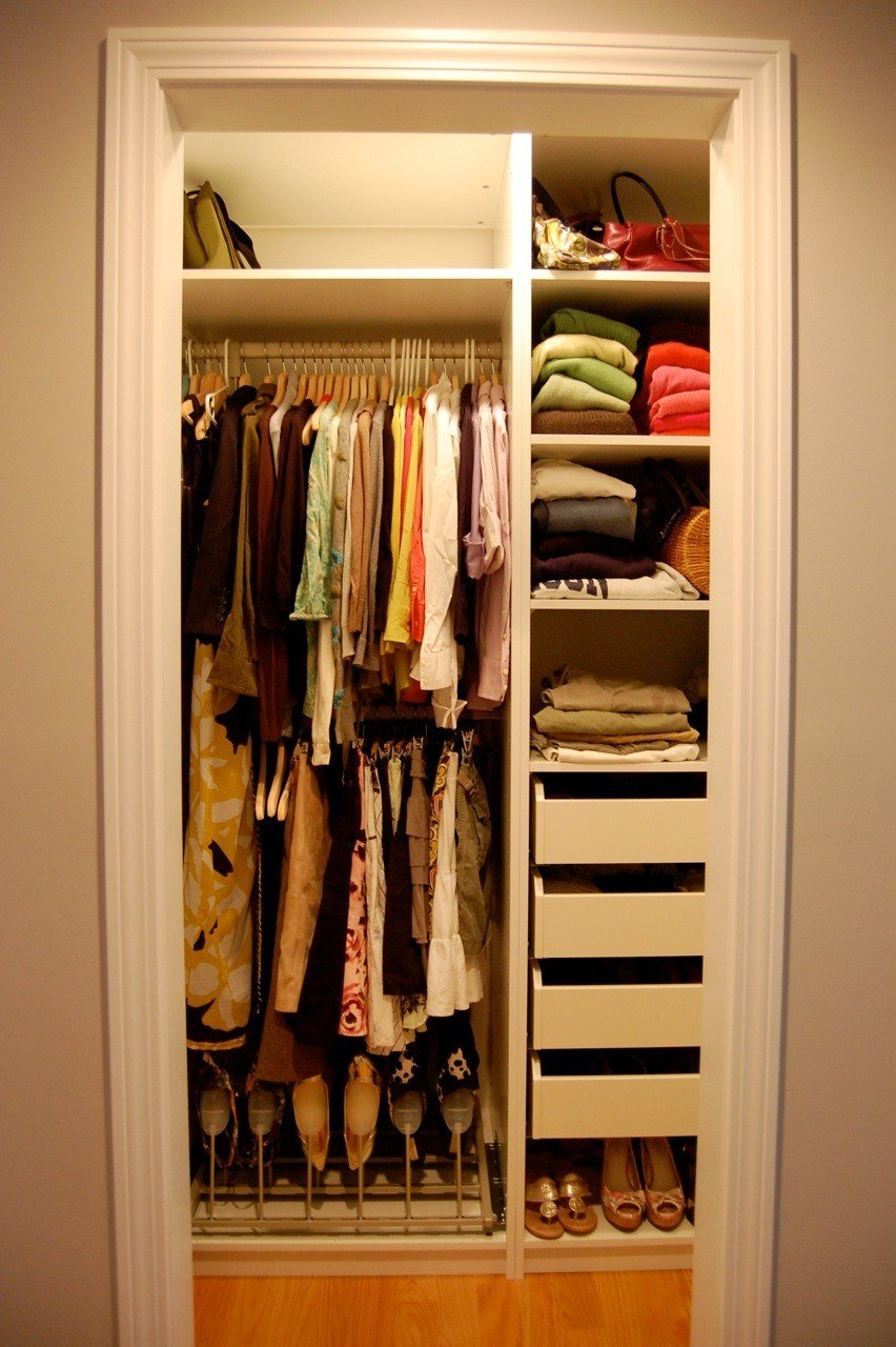 Best Southernspreadwing Com Page 4 Finest Small Closet With Pictures