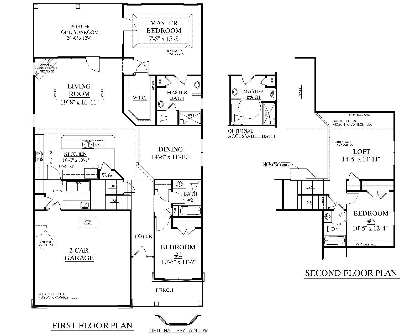 Best Southern Heritage Home Designs House Plan 2224 B The With Pictures