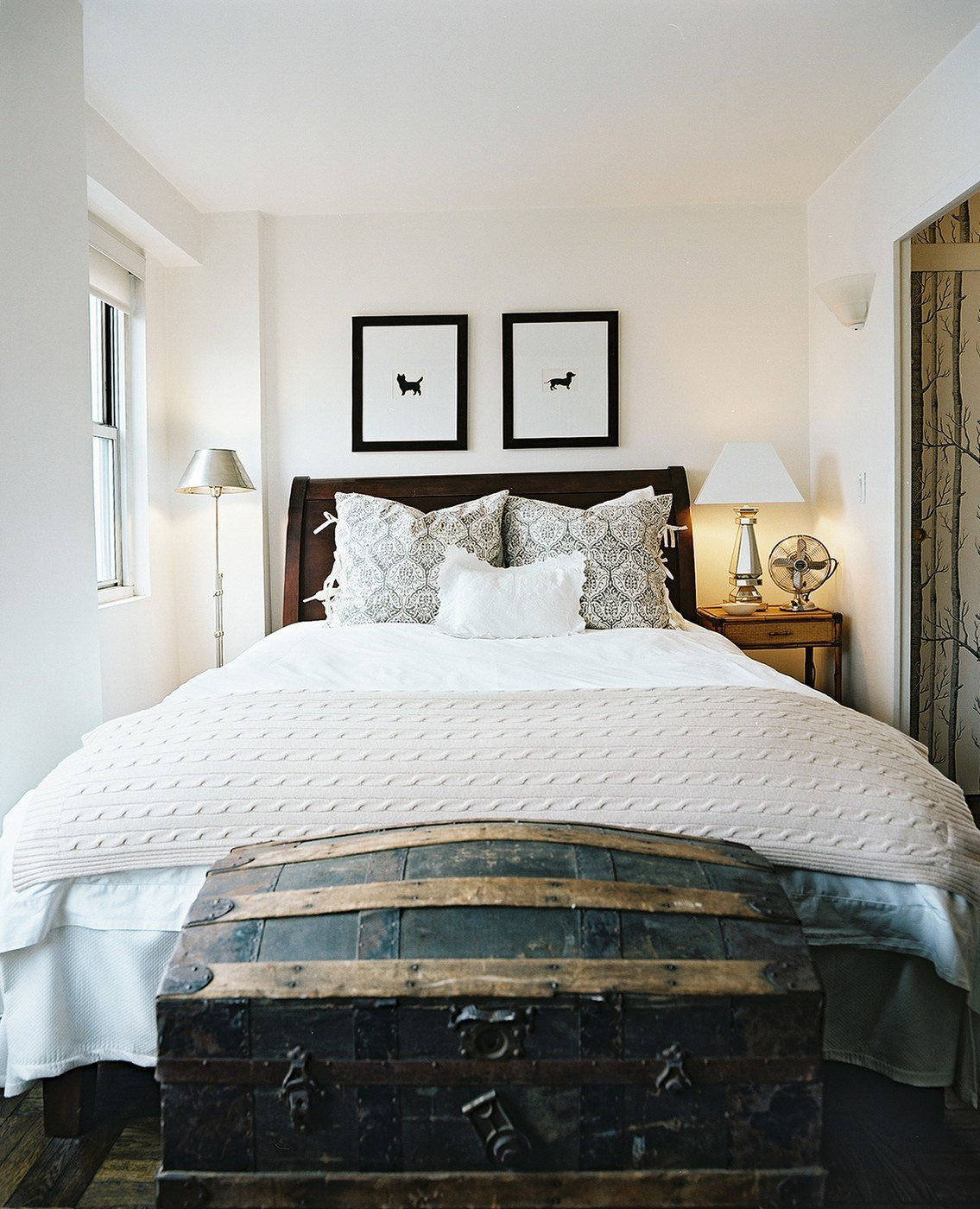 Best Treasure Chest Cool Bedroom Ideas Lonny With Pictures