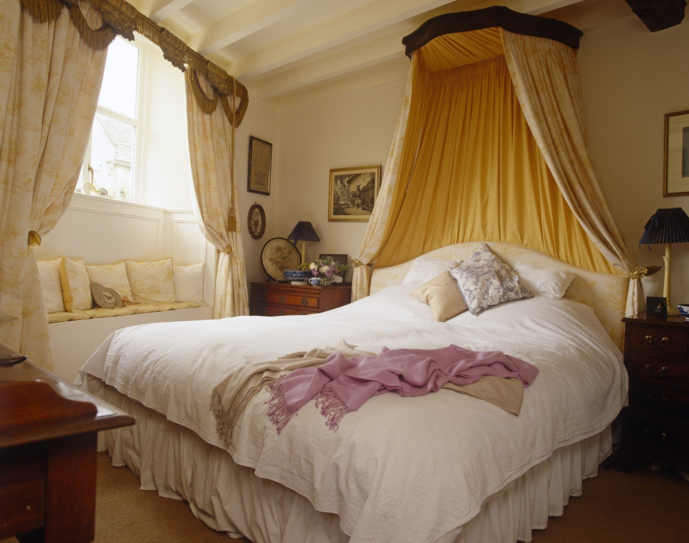Best Whimsical Headboard 18 Romantic Bedroom Ideas Lonny With Pictures