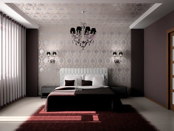 Best Elegantly Appointed Bedrooms Cool Bedroom Ideas Lonny With Pictures