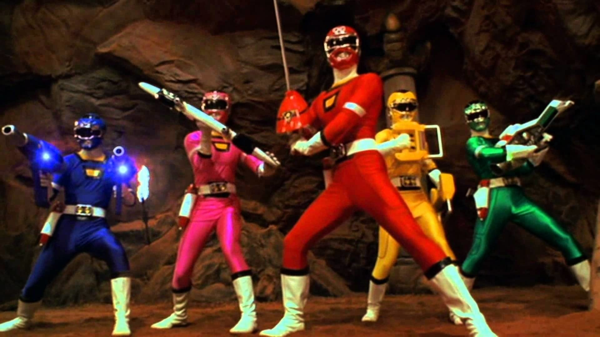 Best Power Rangers Jungle Fury Wallpaper 64 Images With Pictures