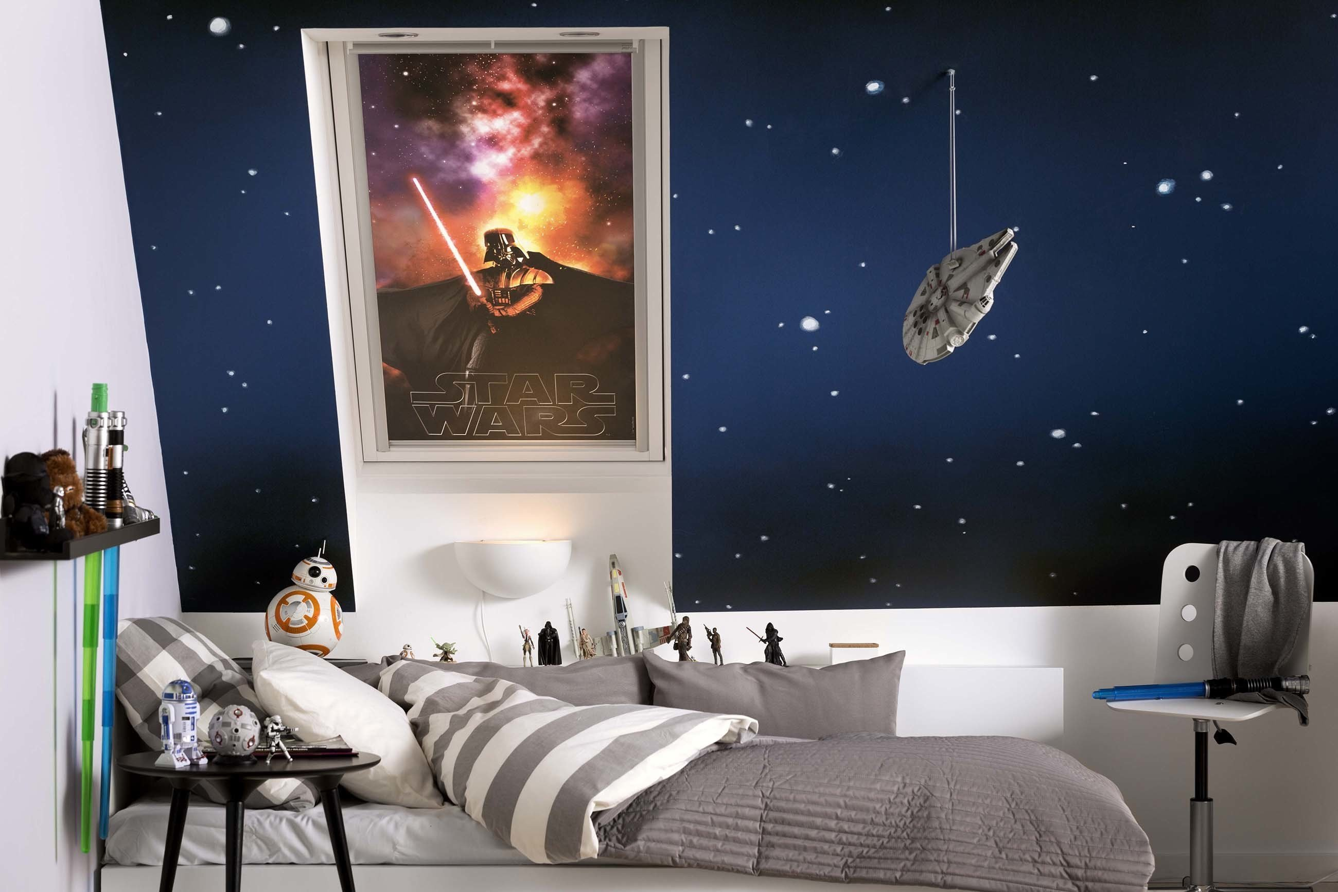 Best Star Wars Wallpaper For Room 42 Images With Pictures