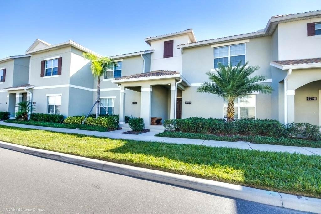 Best 4 Bedroom Apartments Orlando Singular 2 Bed 2 Bath With Pictures