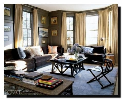 Best What Color Should I Paint My Living Room With A Brown Leather Couch Advice For Your Home With Pictures