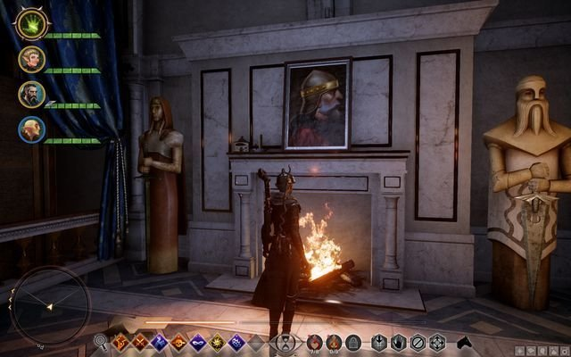 Best Chateau D Onterre Dragon Age Inquisition Game Guide With Pictures