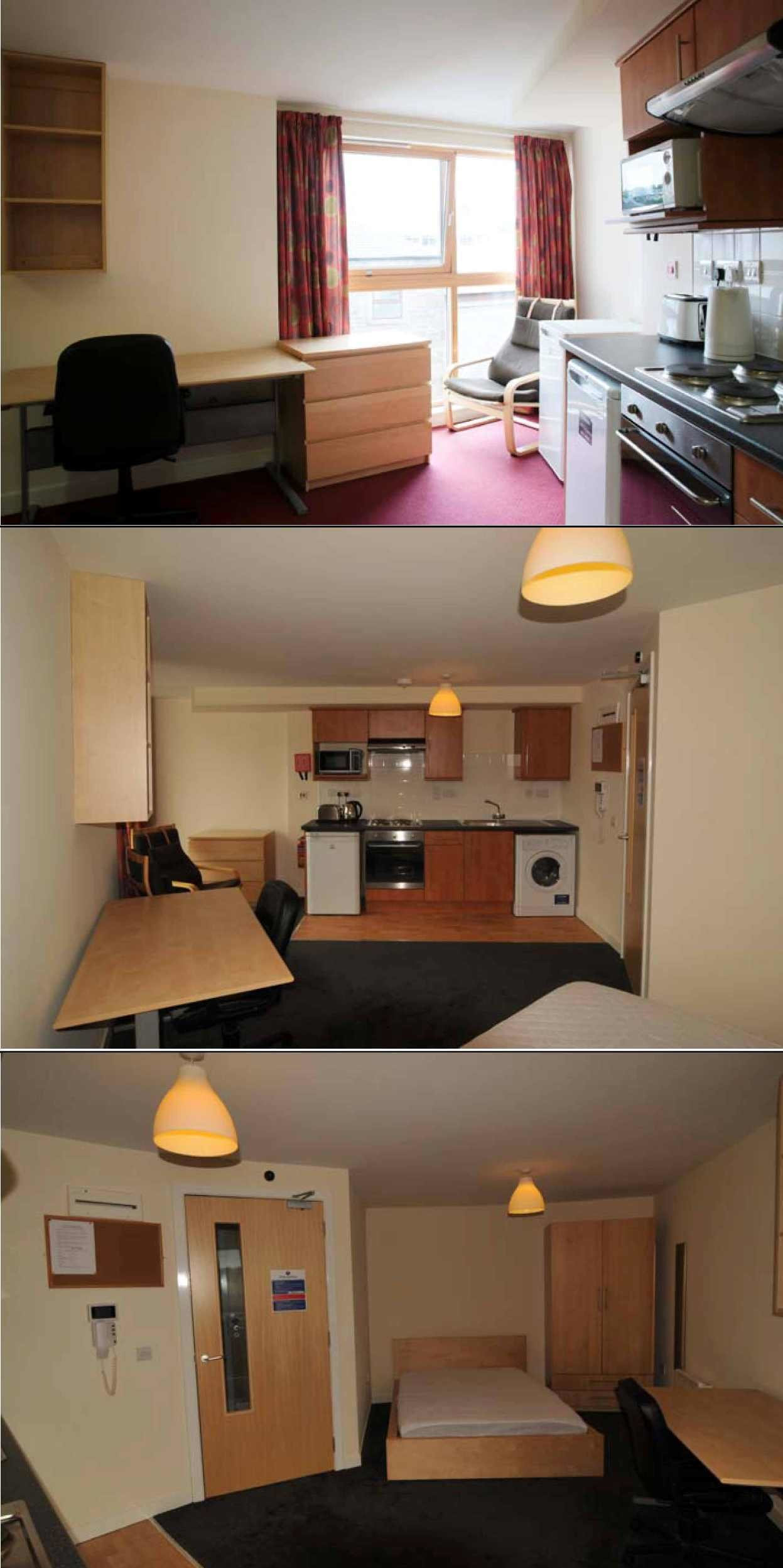 Best Studio Student Flats For Rent In Dundee West One Properties With Pictures