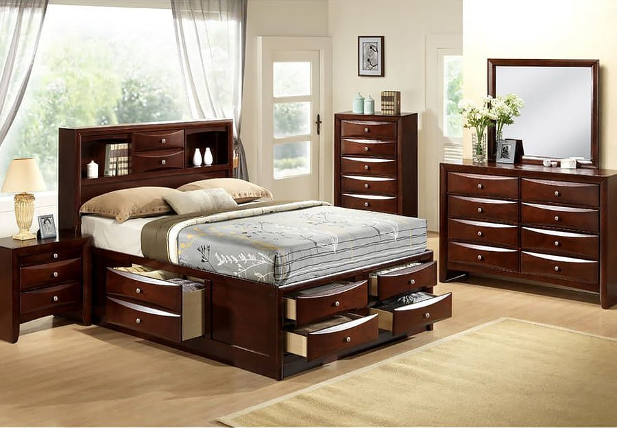 Best Bedrooms Bedroom Sets The Furniture Warehouse With Pictures