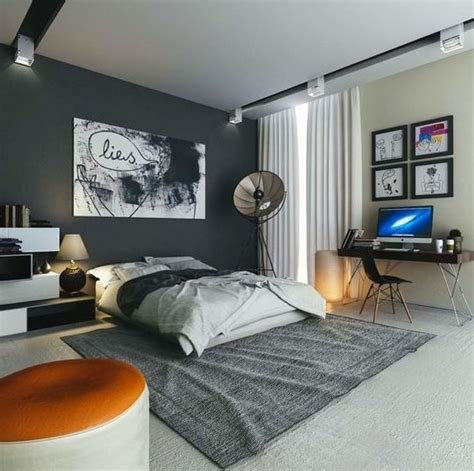 Best Decorating A Mans Bedroom Gfilter With Pictures