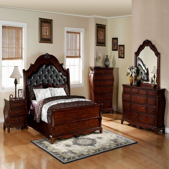 Best Top American Furniture Warehouse Bedroom Sets Picture With Pictures