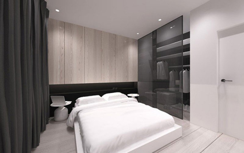 Best 20 Eye Catching Minimalist Bedroom Design Ideas With Pictures