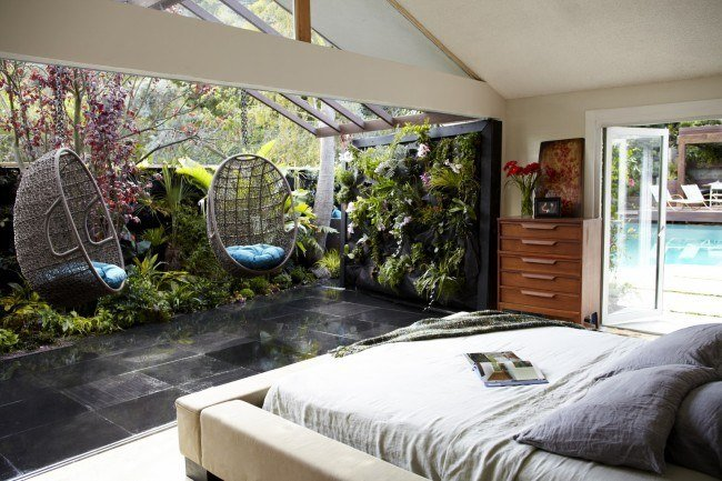 Best 15 Amazing Indoor Outdoor Bedroom Designs With Pictures