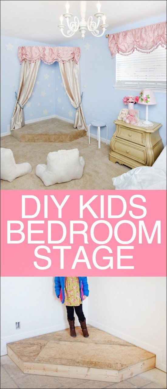 Best Creating A Kids Bedroom Stage How To Nest For Less™ With Pictures