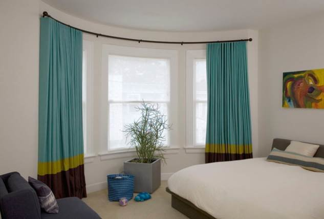 Best 30 Best Curtain Rail For Bay Windows Ideas Uk Home Decor With Pictures
