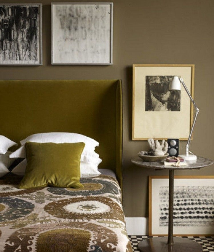 Best Home Décor Color Trend Olive Green Home Decor Ideas With Pictures